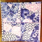 page beginner crazy machine patchwork