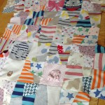page crazy machine patchwork